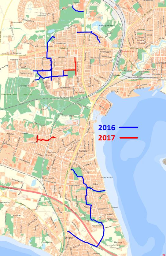 Interne stier 2016-2017