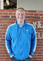 Dennis Nørholt