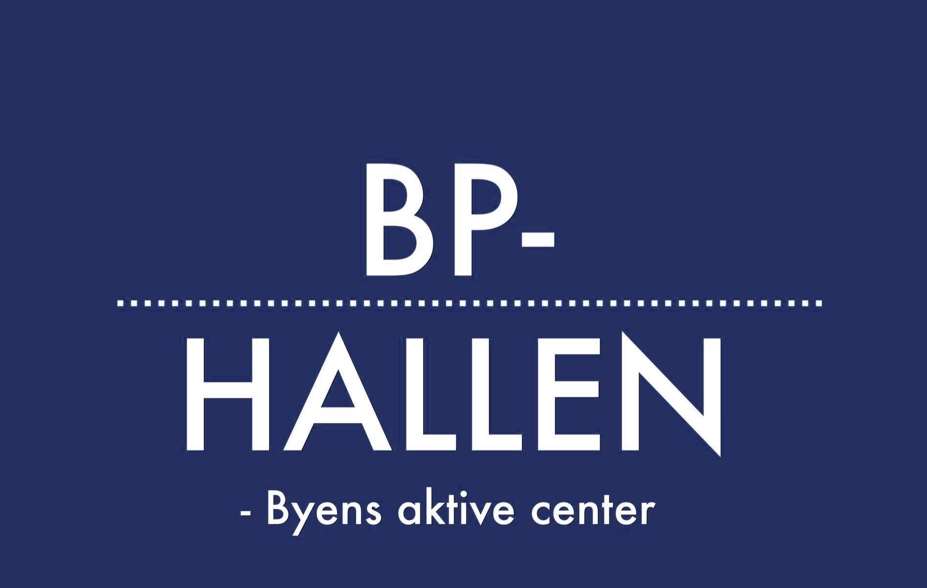 Logo for Bredstrup-Pjedsted Hallen