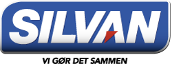 Logo for Silvan