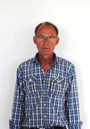 Michael Damm Pedersen