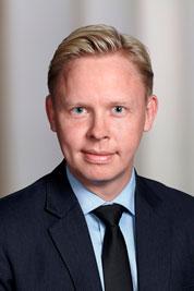 Jacob Bjerregaard