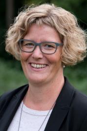 Kirsten Vad Knudsen