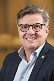 Ole Steen Hansen