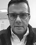 leder af ungdomsskole og fritid, Søren Pedersen