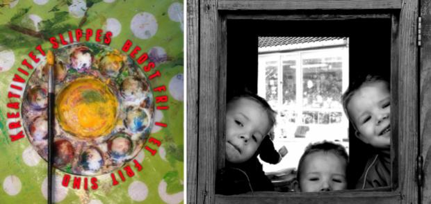 Kulturbørnehaven Gades Gård