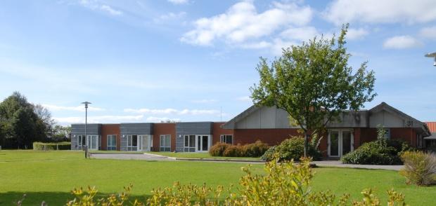 Plejecenter Stævnhøj