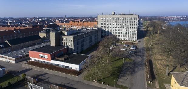 Fredericia Sundhedshus