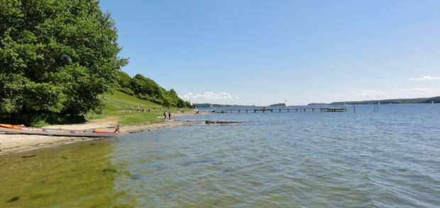 skærbæk strandpark