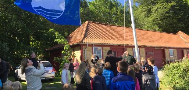 Blå Flag