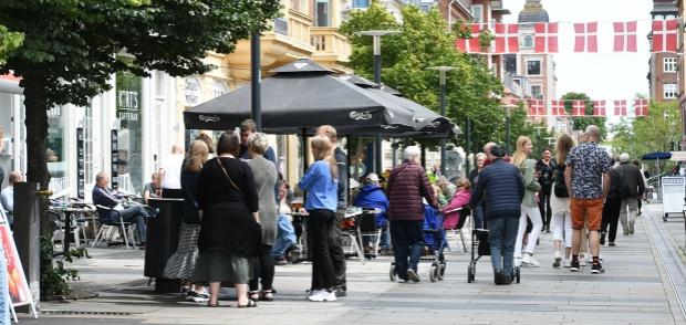 Jyllandsgade