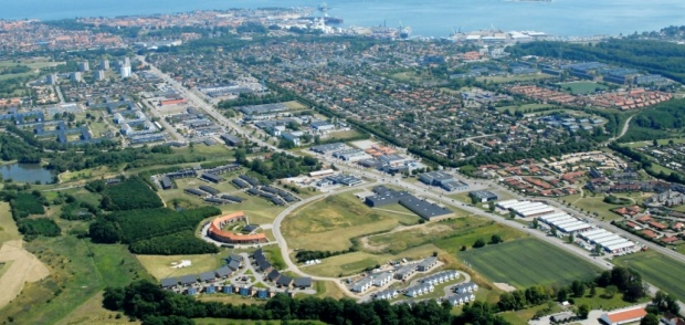 Welcome to Fredericia | fredericia.dk
