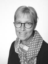 Karin, pædagog
