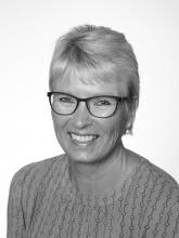 Tina S., medhjælper