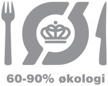 Øko sølvmærke