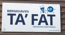 Logo Ta fat