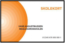 skolekort