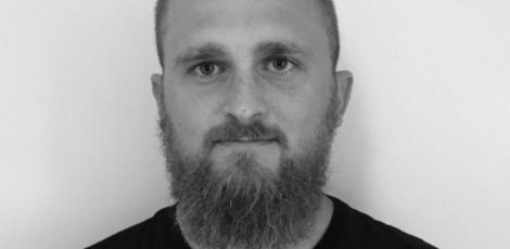 Projektchef for den boligsociale Helhedsplan i Fredericia Kasper Søstrøm