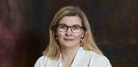 Koncernchef for Social og Beskæftigelse Yelva Bjørnholt
