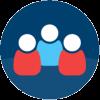 Symbol til teksten Byråd og udvalg