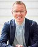 Leder af ungdomsskole og fritid Rasmus Balder